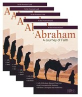 Abraham: A Journey of Faith, Pamphlet - 5 Pk