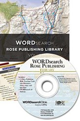 WORDsearch Rose Pub Library 2nd Edition