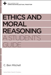 Ethics and Moral Reasoning: A Student's Guide - eBook
