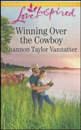 Winning Over the Cowboy's Heart