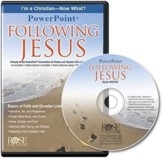 Following Jesus - PowerPoint