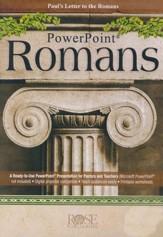 Romans PowerPoint - Slightly Imperfect