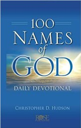 100 Names of God Daily Devotional - PDF Download [Download]
