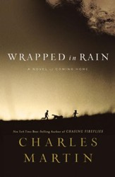 Wrapped in Rain: A Novel of Coming Home - eBook