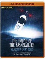 The Hound of the Baskervilles: A Full-Cast Audio Drama - abridged audio book on CD