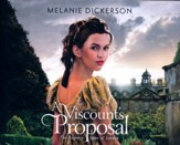 A Viscount's Proposal - unabridged audio book on CD