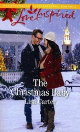 The Christmas Baby (Kiptohanock Christmas Story)