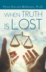 When Truth Is Lost - eBook