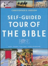 Self-Guided Tour Of The Bible - PDF Download [Download]