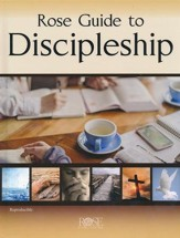 Rose Guide to Discipleship - PDF Download [Download]