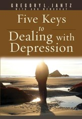 Five Keys to Dealing with Depression