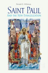 Saint Paul and the New Evangelization - eBook