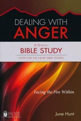 Hope for the Heart #1: Dealing with Anger Bible Study