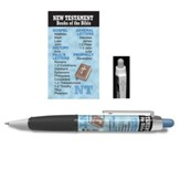 Chunkie Pen; New Testament Books