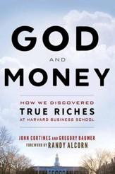 God and Money, Hardcover