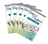 Kings and Prophets - 5 Pack