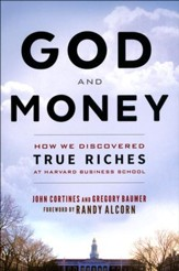 God and Money, Paperback