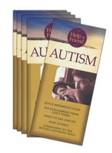 JONI Help a Friend: Autism - 5 Pack