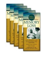 JONI Help a Friend: Memory Loss - 5 Pack