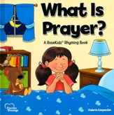 What is Prayer? Ages 3-6