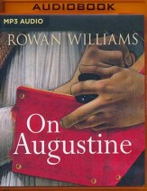 On Augustine - unabridged audiobook on MP3
