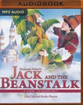 Jack and the Beanstalk: A Radio Dramatization