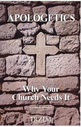 Apologetics: Why Your Church Needs It