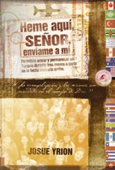 Heme aqui, Senor, enviame a mi - eBook