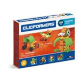 Clicformers Basic, 50 Piece Set