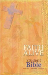 Faith Alive Bible - ESV Translation