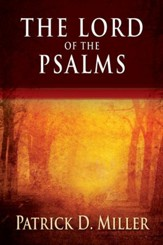 The Lord of the Psalms - eBook
