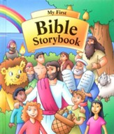 My First Bible Storybook