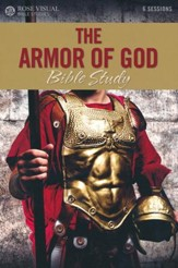 The Armor of God - Rose Visual Bible Study