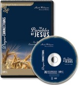 The Parables of Jesus DVD Bible Study