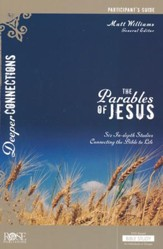 The Parables of Jesus - Participant Guide - PDF Download [Download]