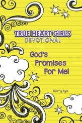 True Heart Girls Devotional