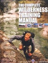 The Complete Wilderness Training Manual (Boy Scouts of America Illustrated Edition)