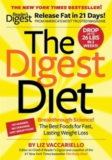 The Digest Diet: The Best Foods for Fast, Lasting Weight Loss - eBook