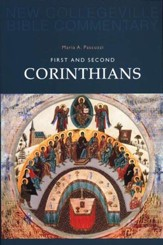 New Collegeville Bible Commentary #7: First and Second Corinthians