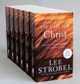 The Case for Christ, Pack of 6
