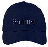BeYouTiful Cap, Navy