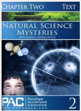 Natural Science Mysteries Student Text, Chapter 2