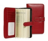 Dave Ramsey Deluxe Envelope System - Red