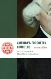 America's Forgotten Founders, second edition / Digital original - eBook