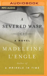 A Severed Wasp: A Novel - unabridged audiobook on MP3-CD #2