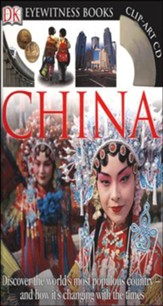 China: Discover the World's most populous country - and how it's changing with the times