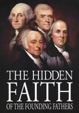The Hidden Faith of the Founding Fathers, DVD