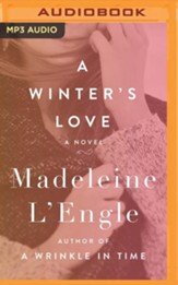 A Winter's Love: A Novel - unabridged audiobook on MP3-CD