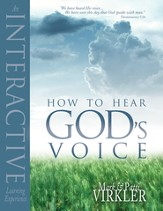 How To Hear God's Voice: An Interactive Learning Experience - eBook