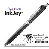 Behold the Joy of His Way Pen, Black